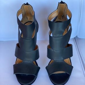 Nine West black heels✨NWOT ✨size 6